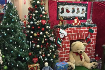 Decoration Ideas for Christmas Tree
