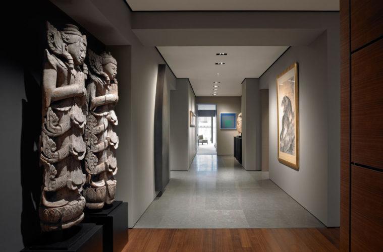 Entrance Hall Design Ideas