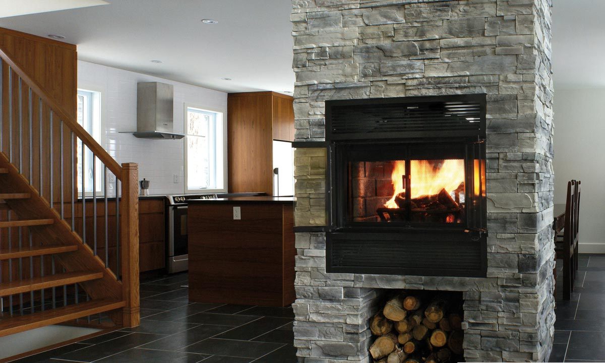 Majestic Fireplace Doors Design