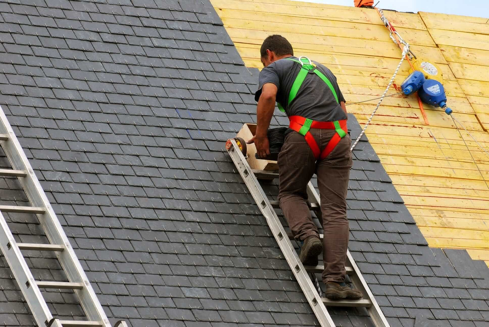 Tips for Finding a Home Roofing Contractor You Can Trust - The Architecture  Designs