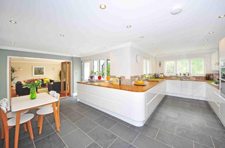 Stellar Kitchen & Cabinets 1