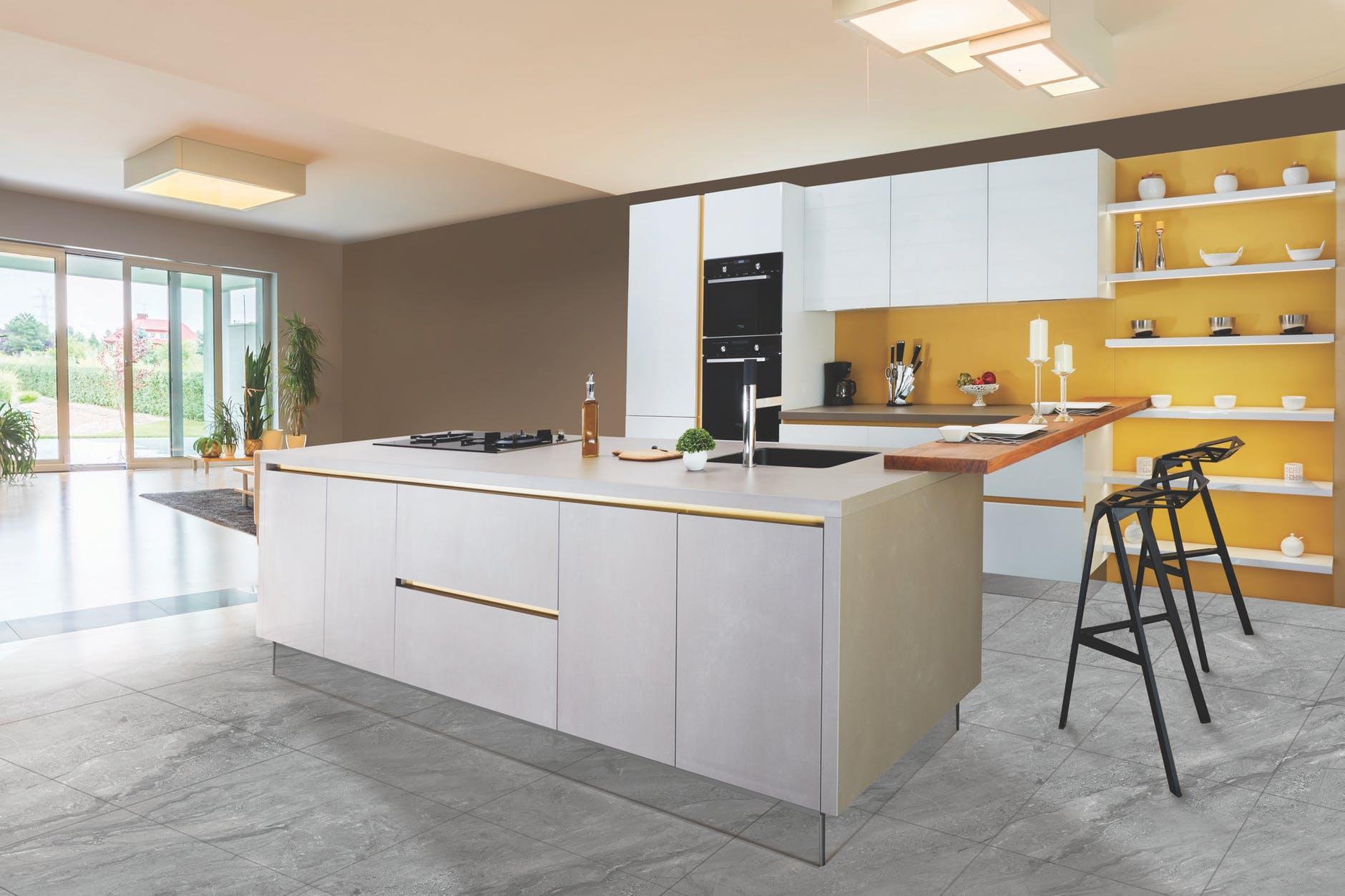 Stellar Kitchen & Cabinets 4