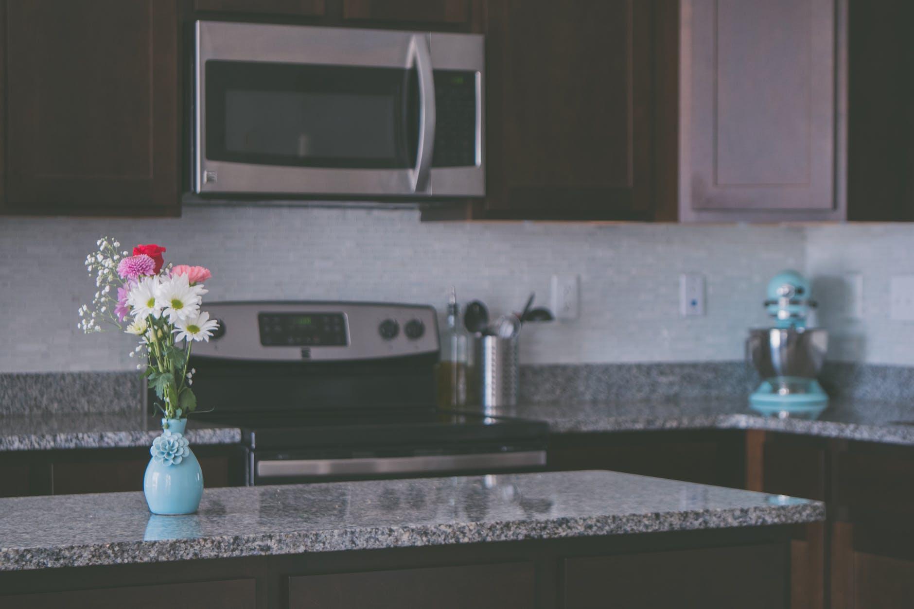 Stellar Kitchen & Cabinets 5