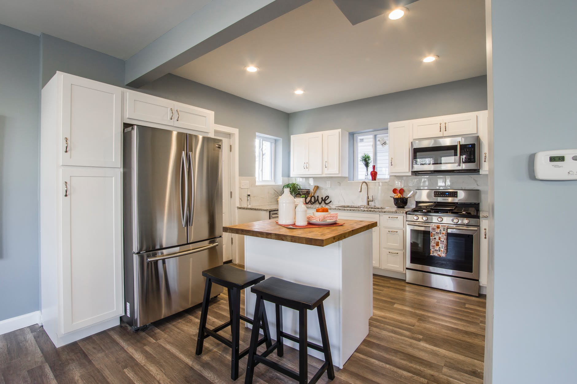 Stellar Kitchen & Cabinets 8