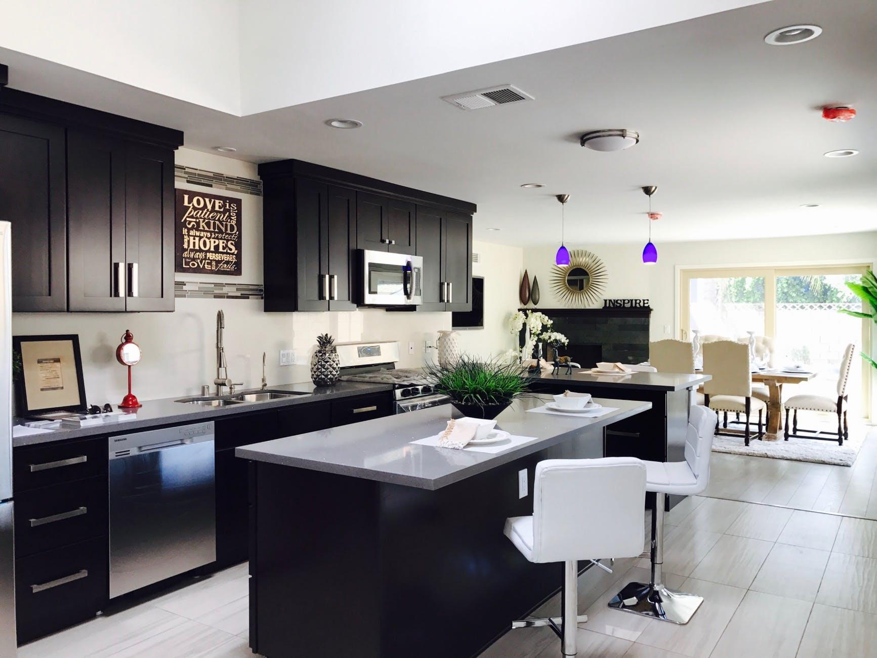 Stellar Kitchen & Cabinets 9
