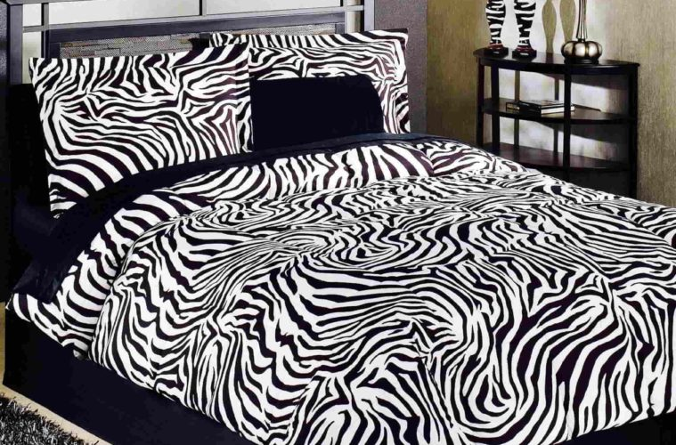Enchanting Teenage Zebra Bedroom Design Ideas The Architecture Designs