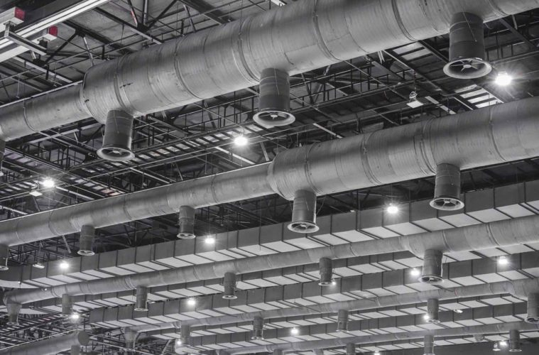 air ducting feature image