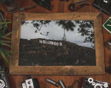 Custom Picture Frames for Living Room