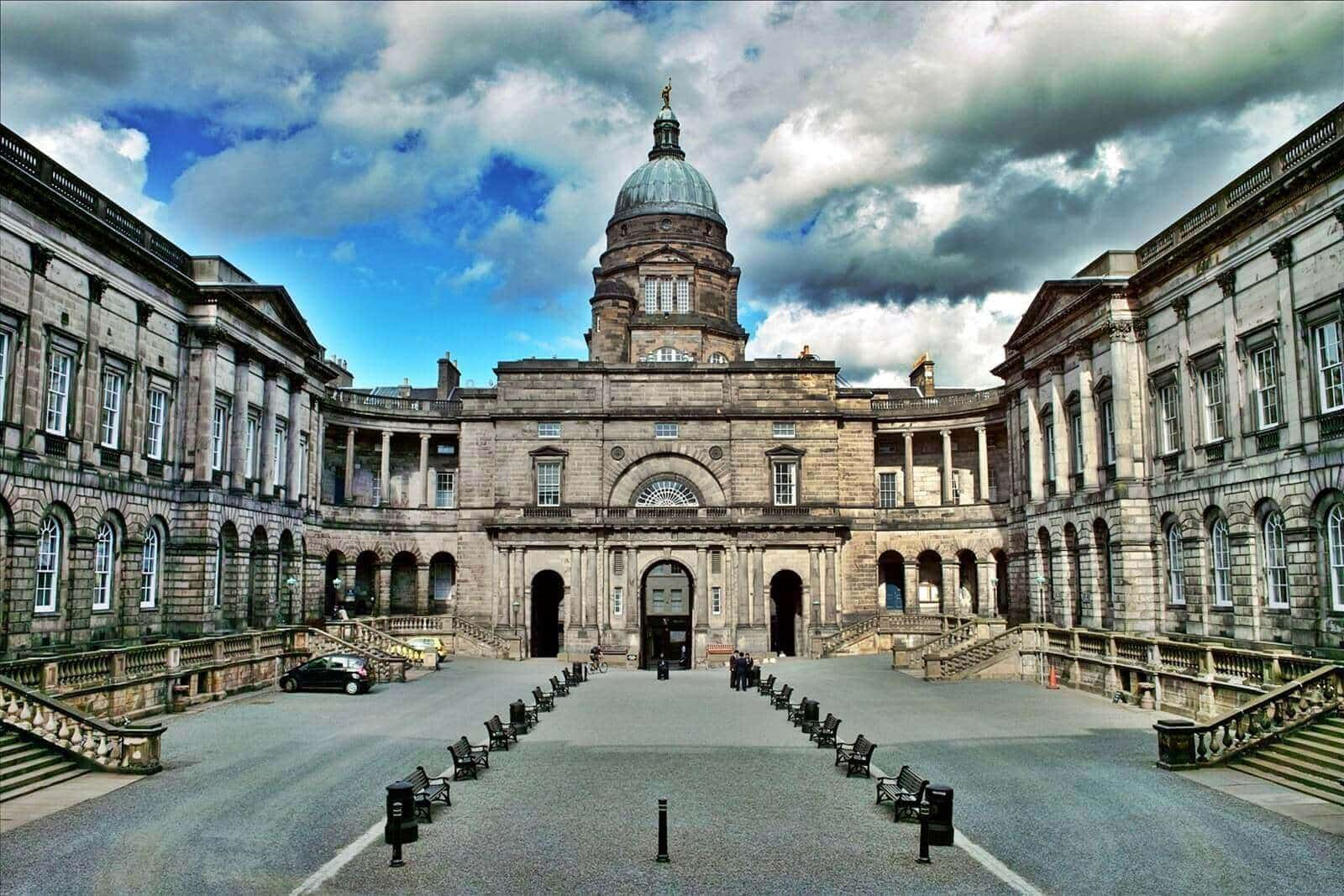 University of Edinburgh-min