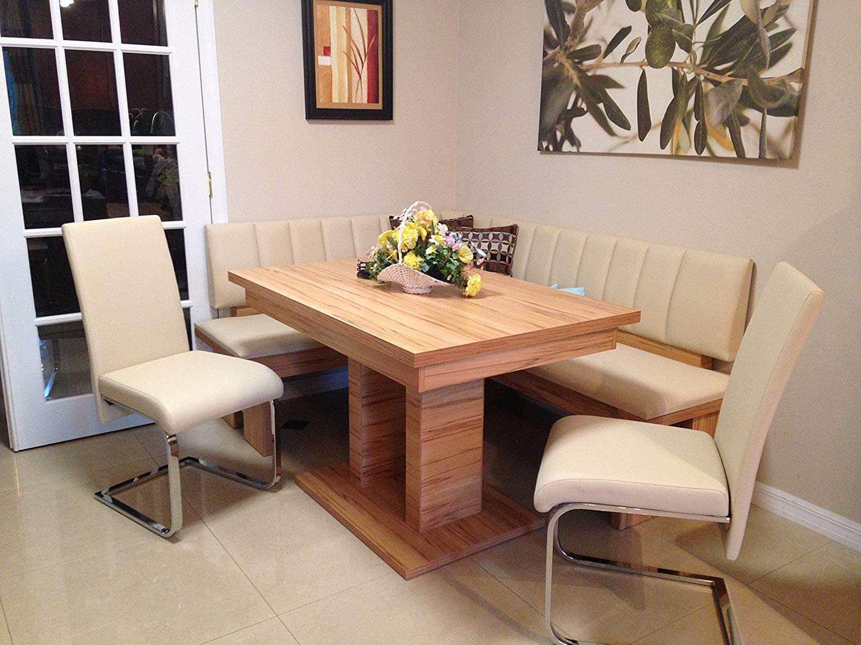 Breakfast Nook Interior Design