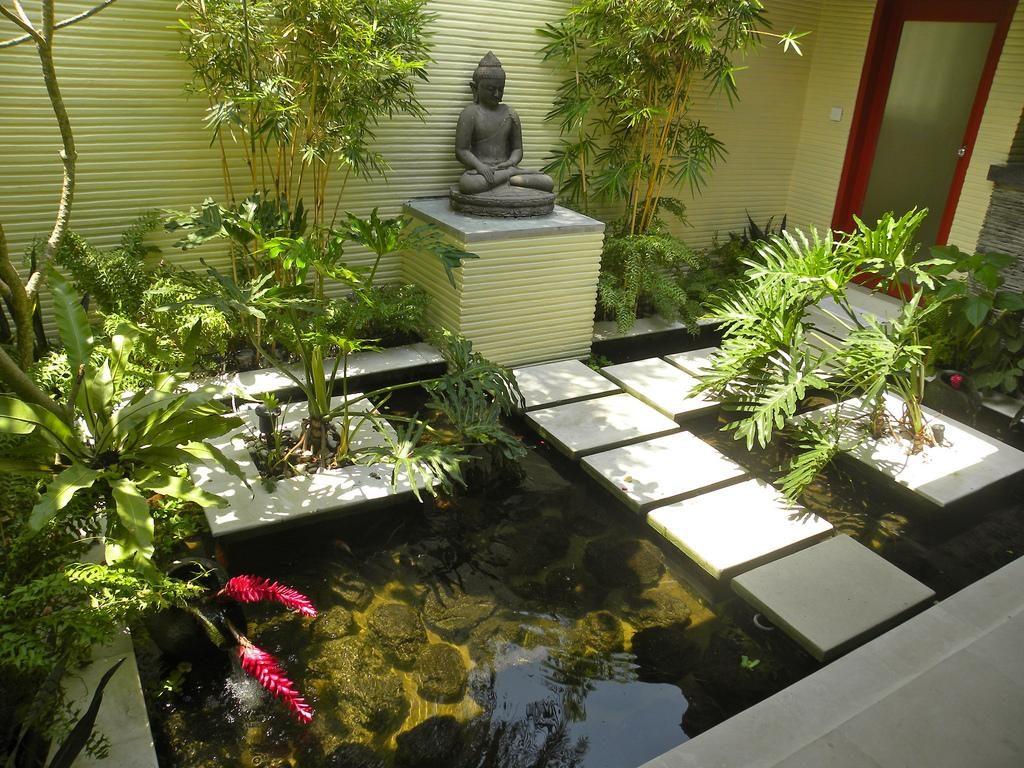Indoor Ponds