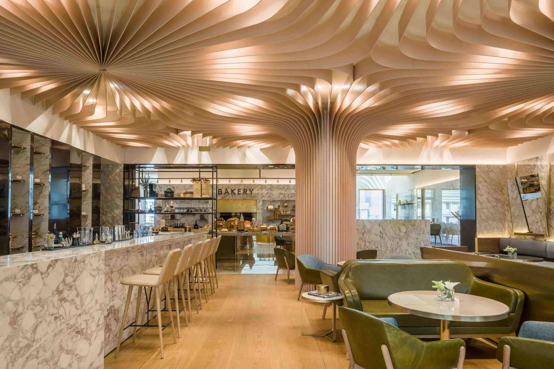 Ritz Carlton (Astana, Kazakhstan)