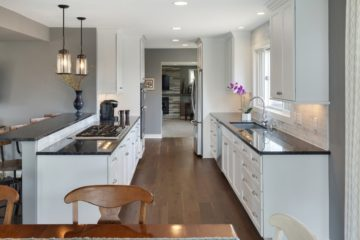 Galley Kitchens Design Ideas