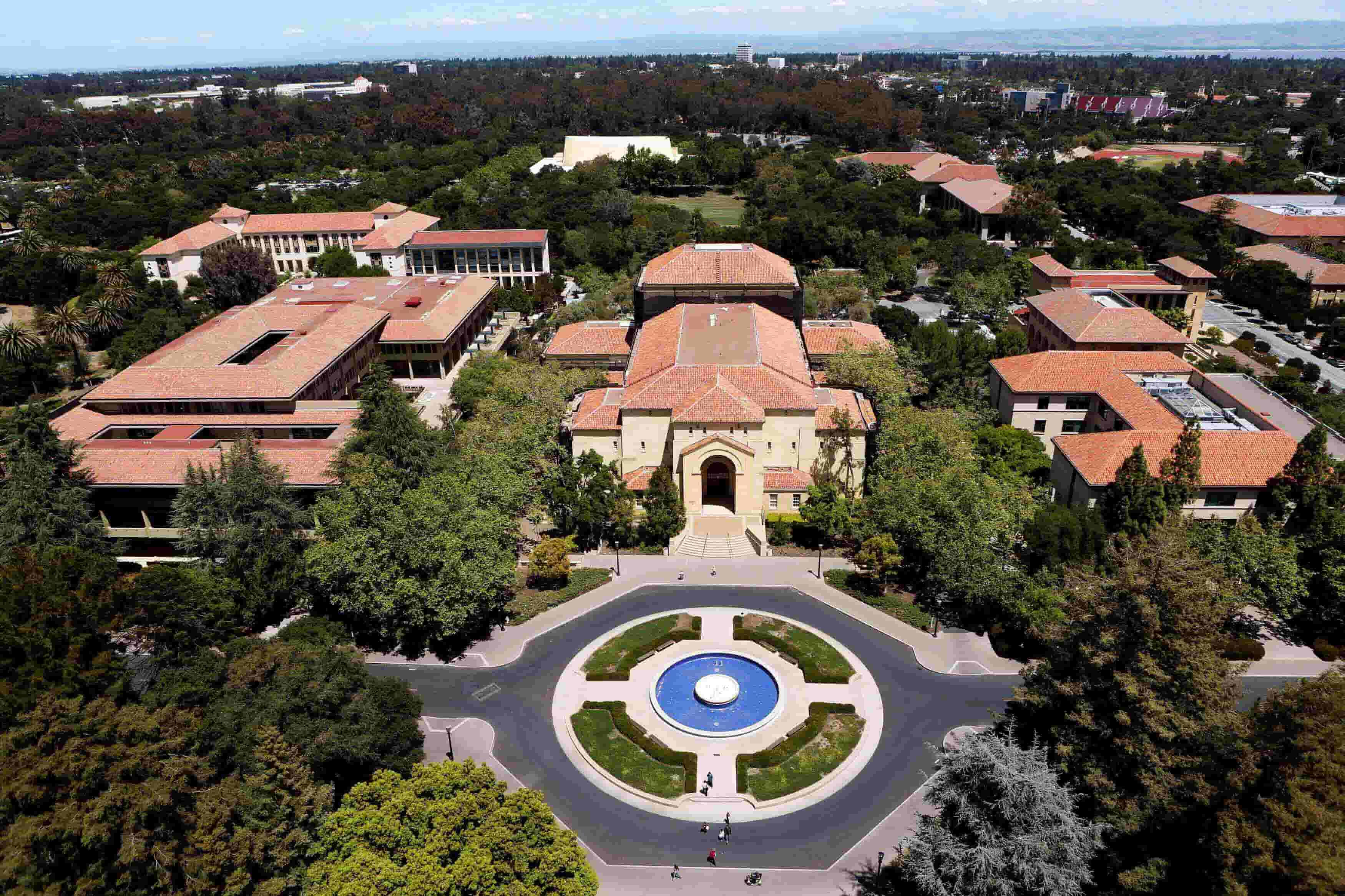Stanford University-min