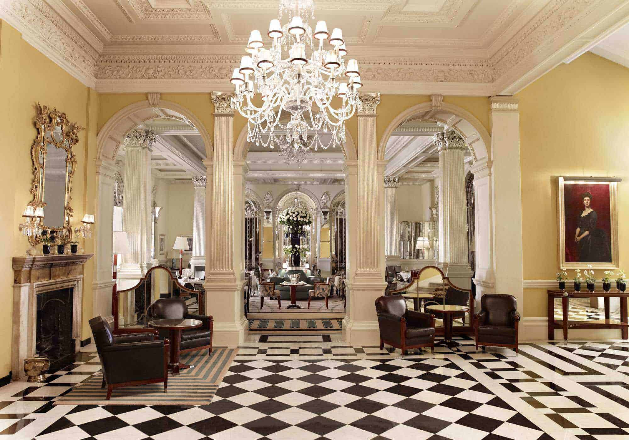 Claridge's (London)