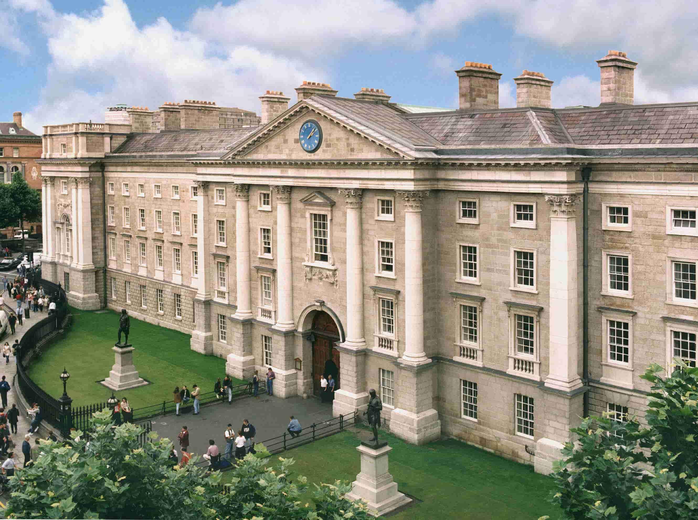 Trinity College, Dublin-min