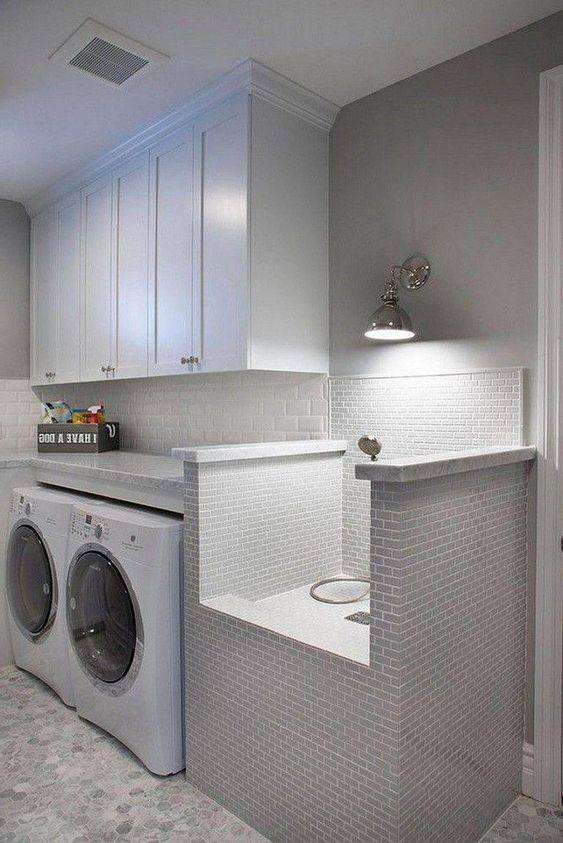 Laundry Room Design Ideas