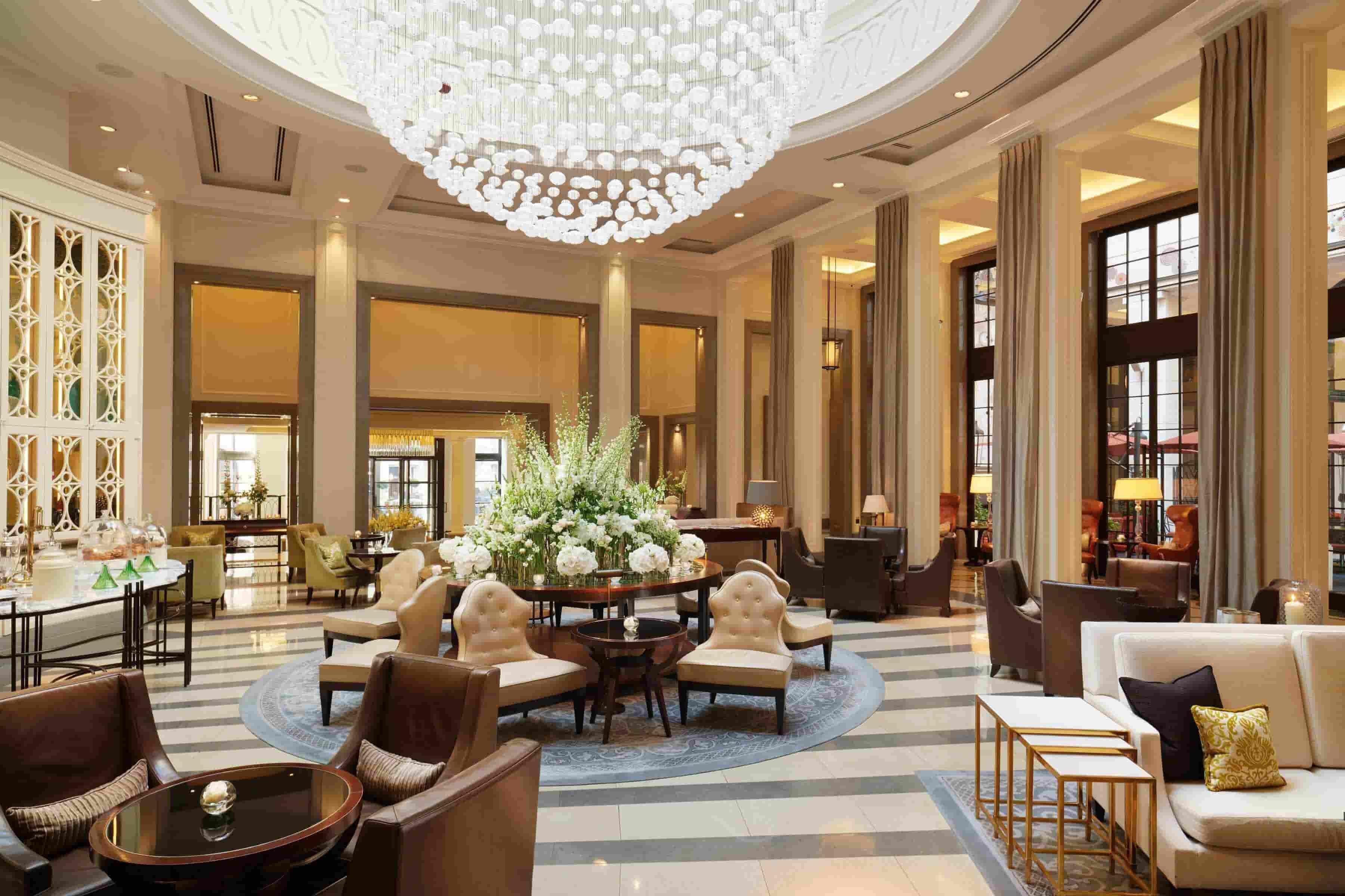 Corinthia Hotel (London)