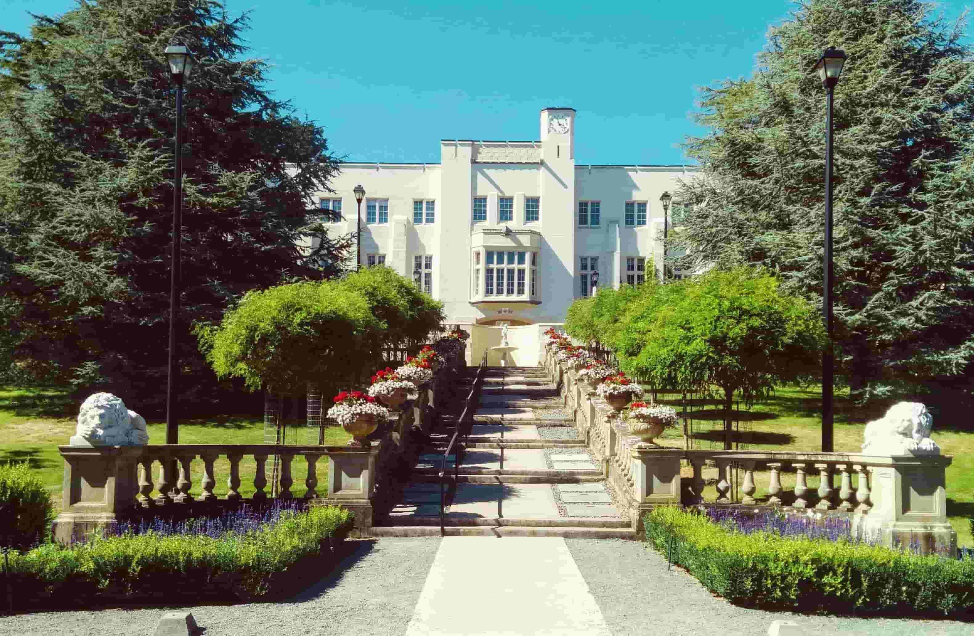 Royal Roads University
