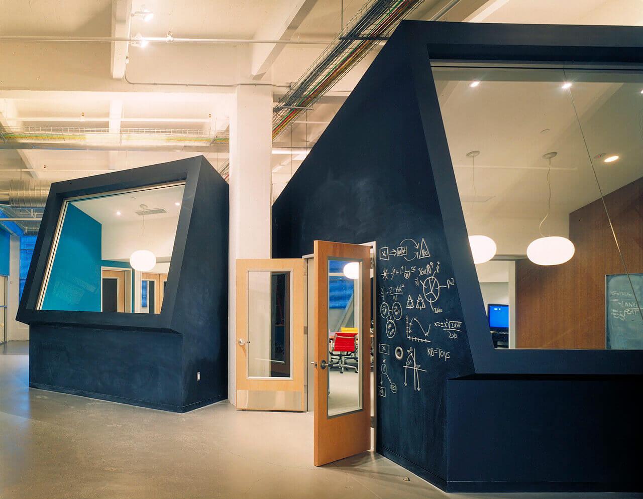 KBP West Offices – San Francisco, California