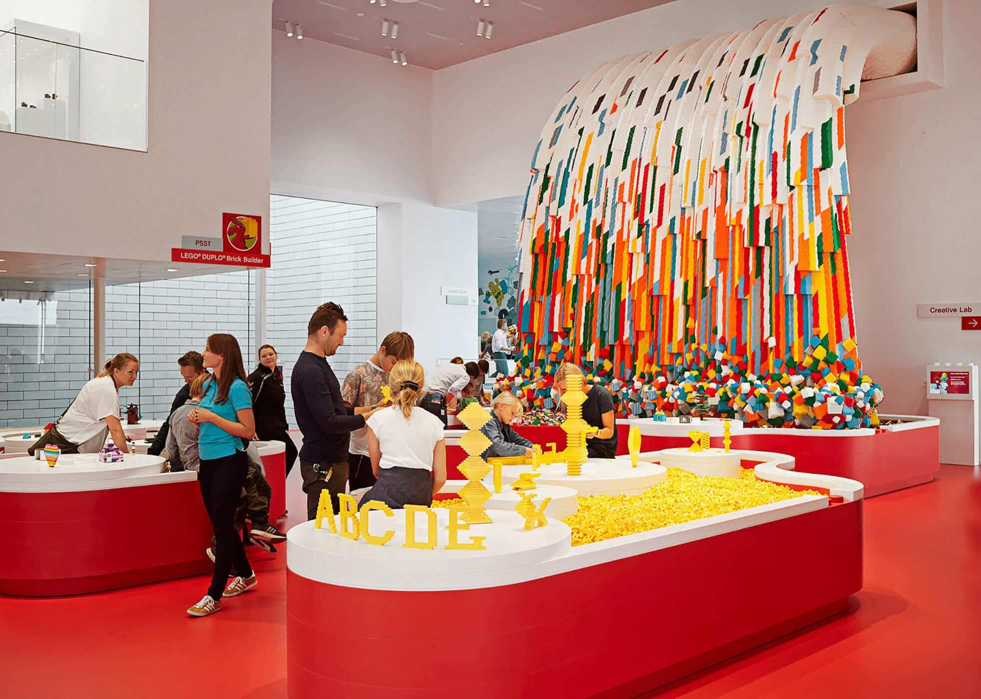 Lego – Denmark