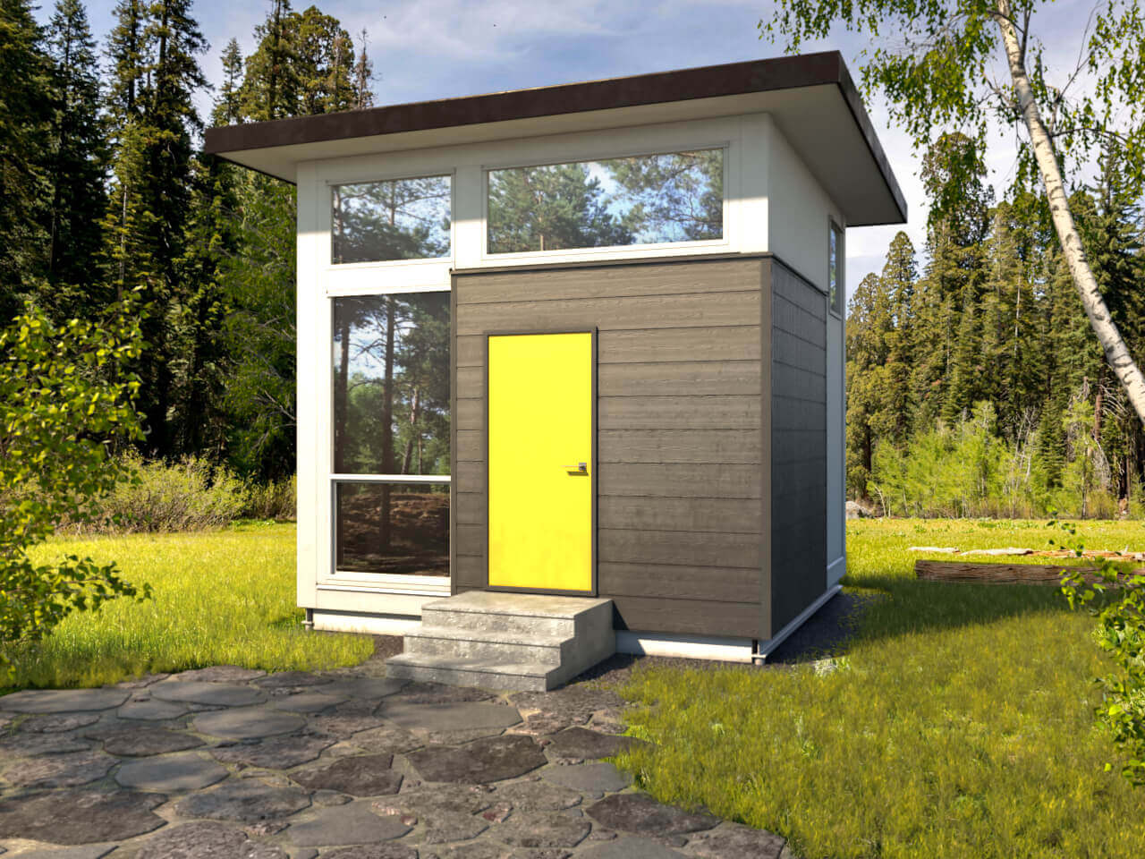 Nomad Micro Home 1