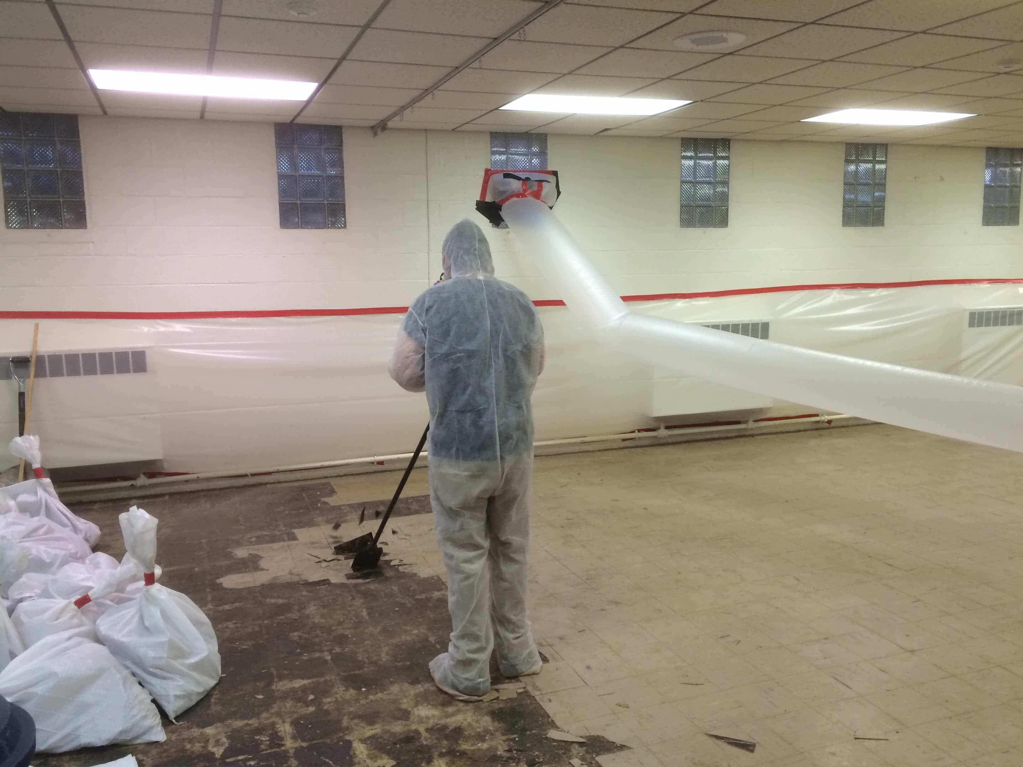 Tips for Removal Asbestos