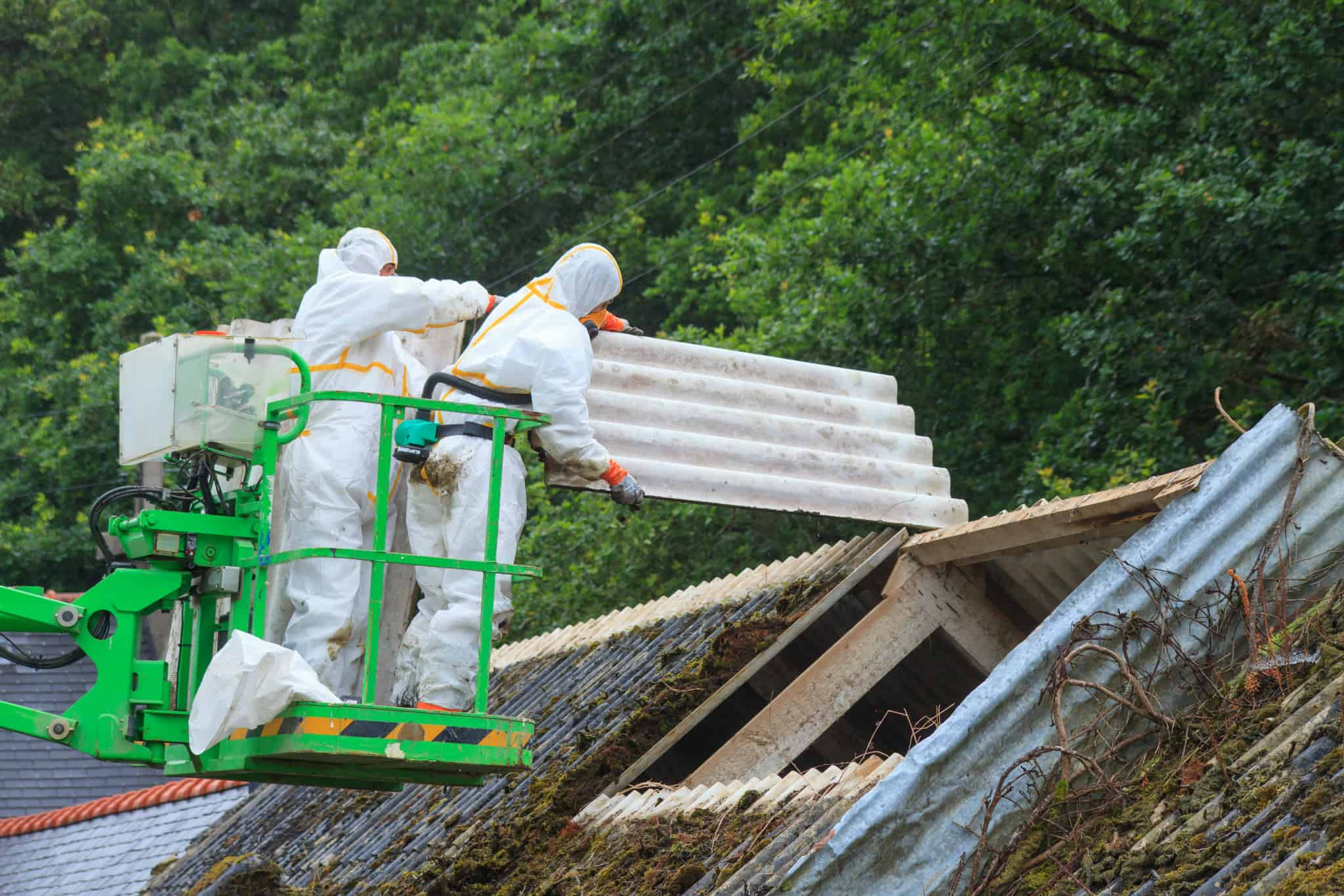 Top Asbestos Removal, Brisbane