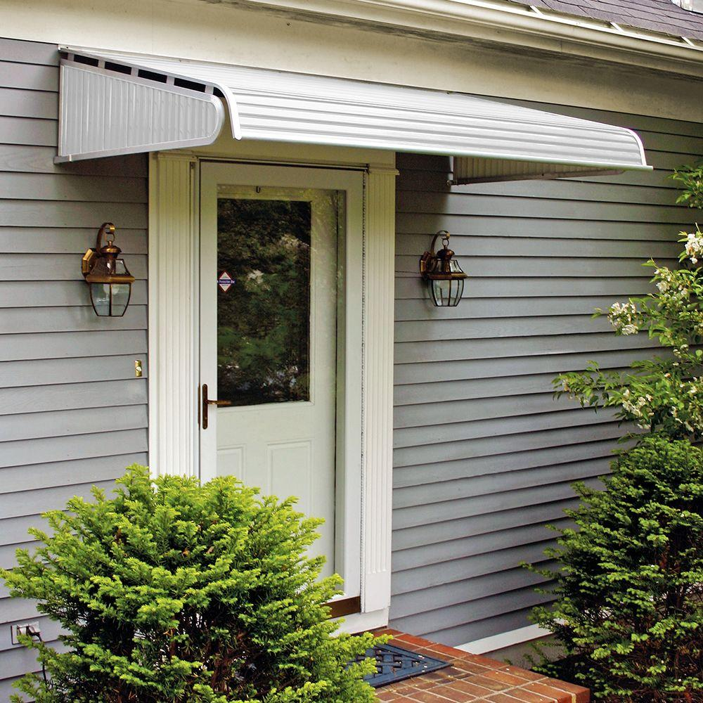 Door Awnings Design