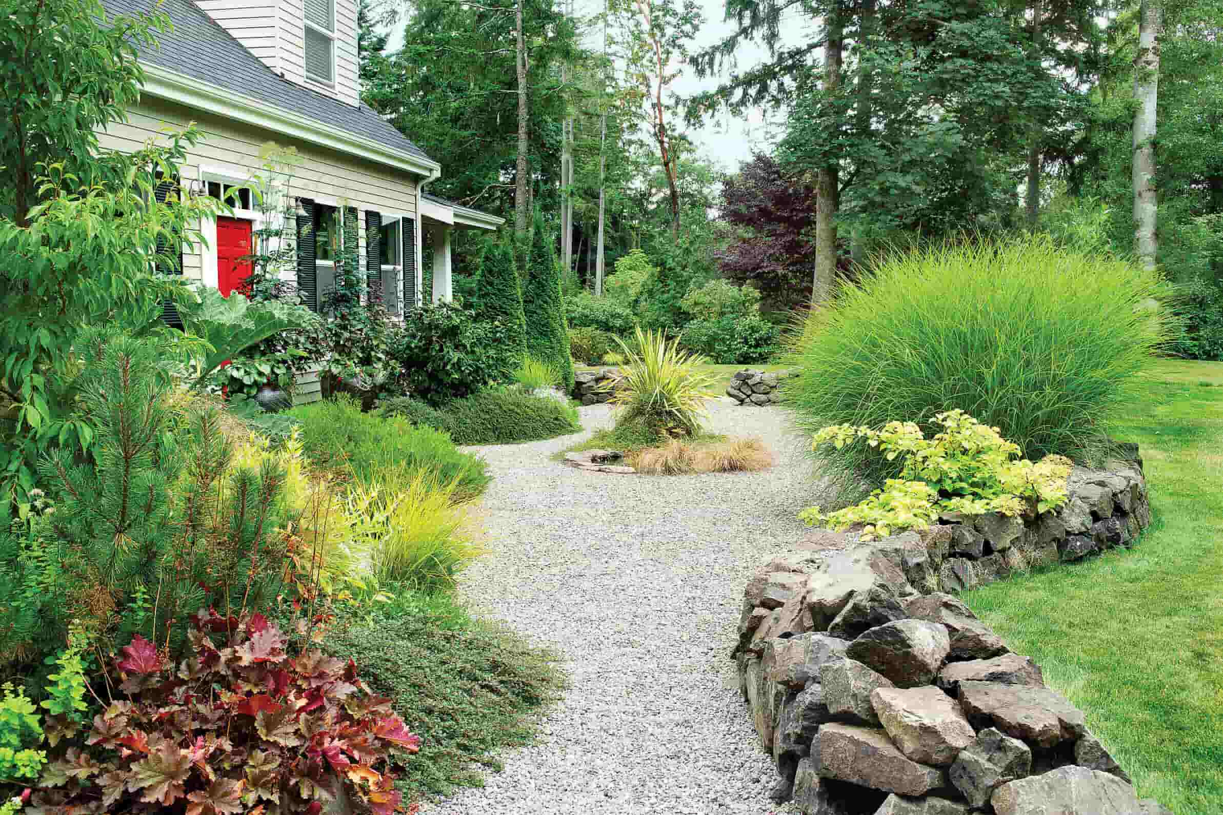 Landscape Design Before Starting A Landscaping Project The