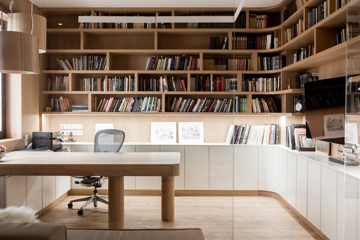 Office Cabin Design Ideas