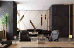 Office Cabin Design Ideas