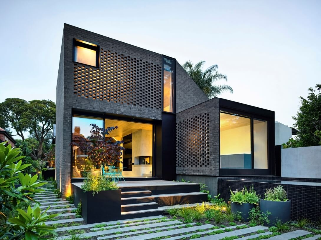 Modern House Plan And Design Ideas