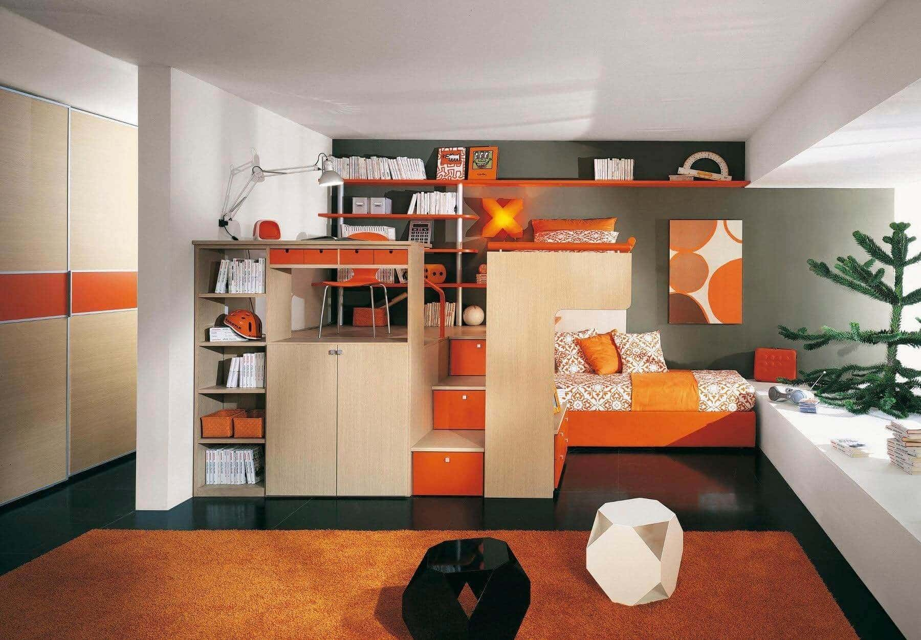 Multi-Purpose Furniture is the Key