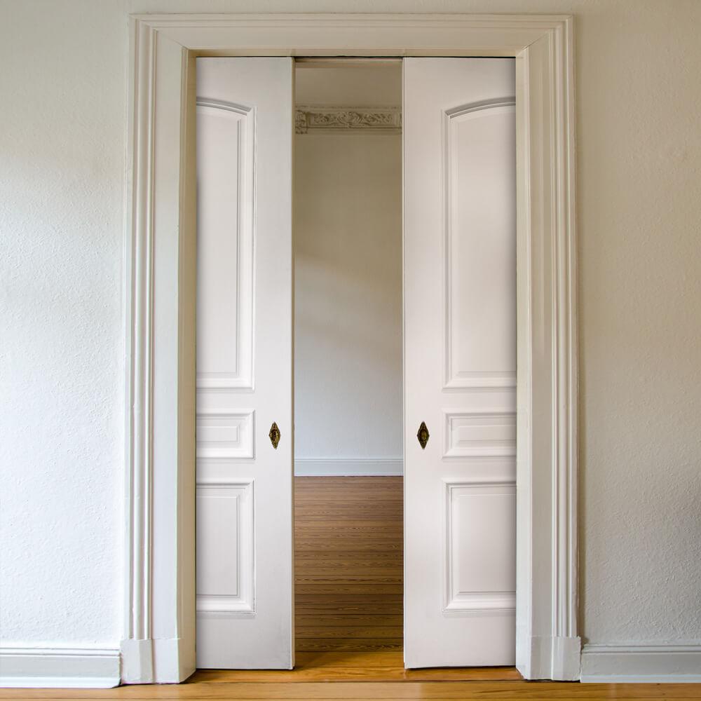 Pocket Door Design