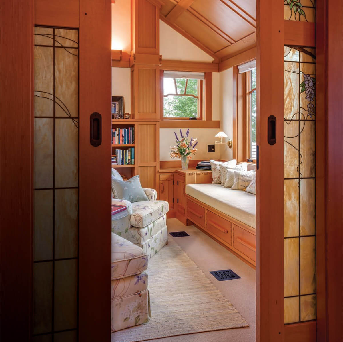 Pocket Door Design