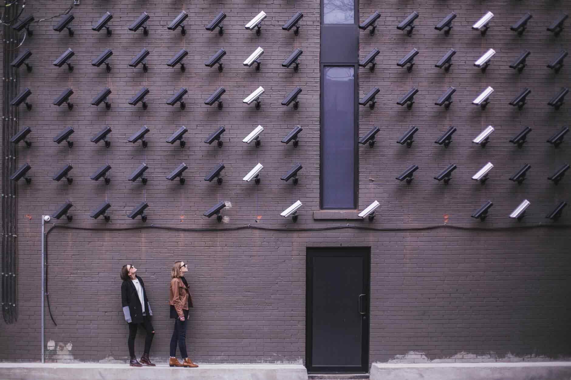 Prevention of Graffiti