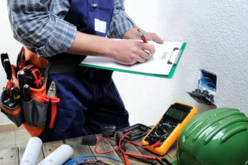 Residential Electrical Maintenance