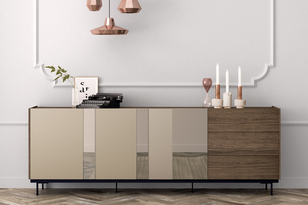 Sideboards & Buffet Tables 1