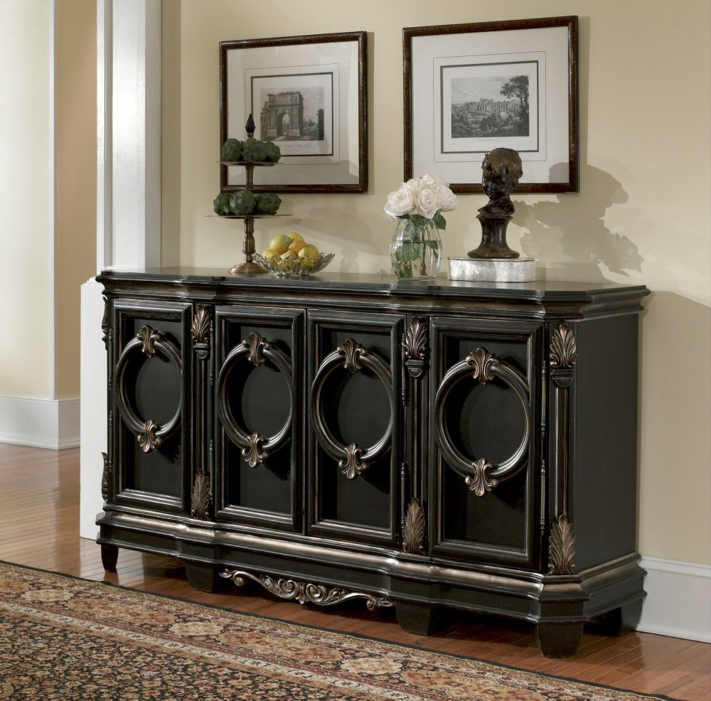 Sideboards & Buffet Tables 12