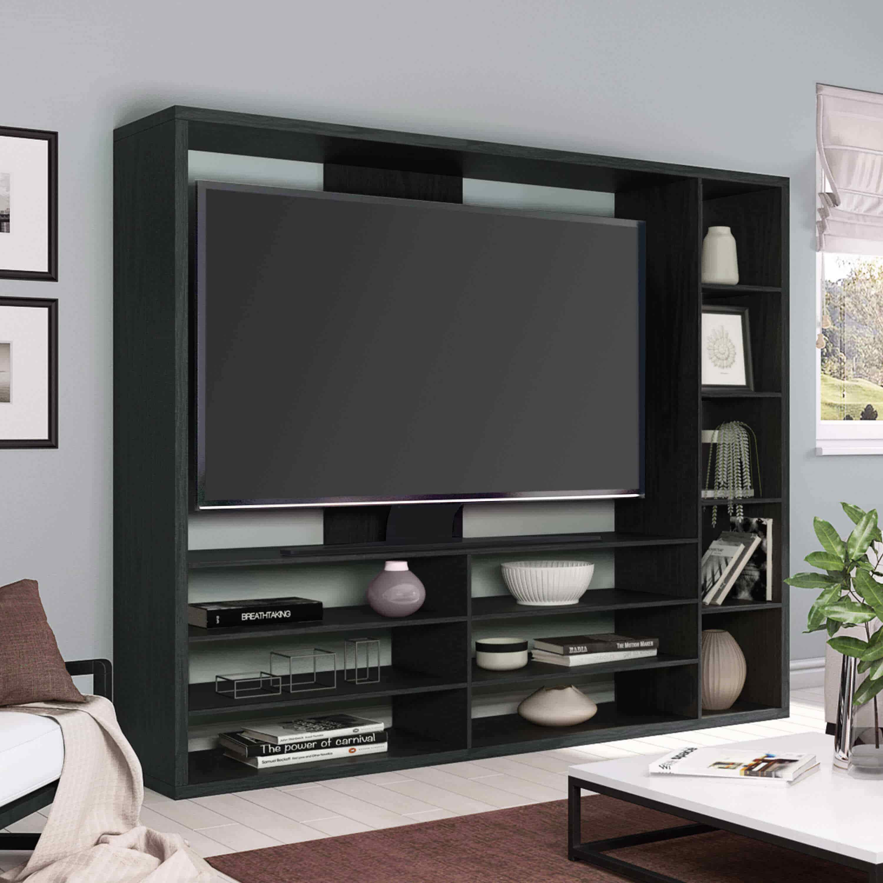 Most Beautiful And Incredible Tv Stand Design Ideas
