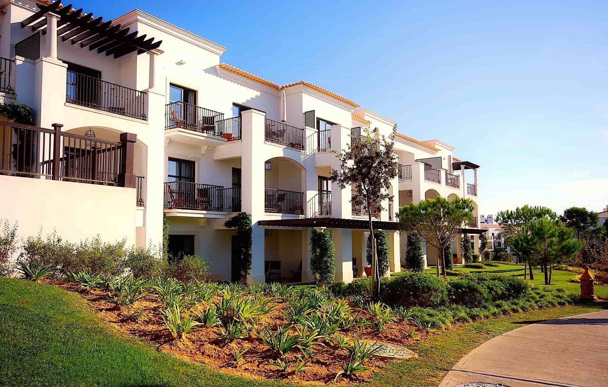 condominium investing