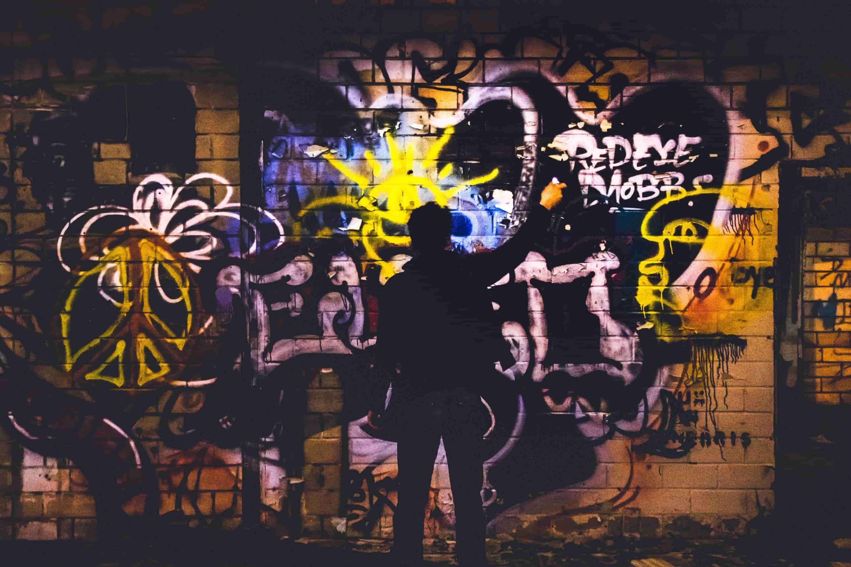 graffiti Fight