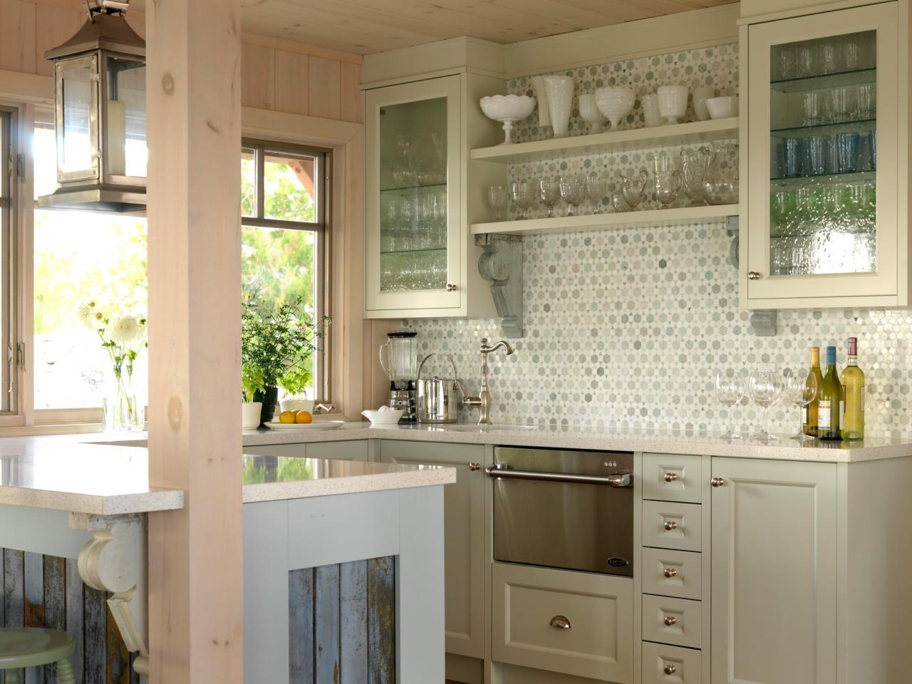 Kitchen Cabinet Door Design Ideas