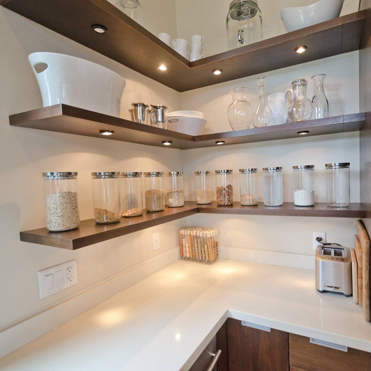 kitchen light ideas