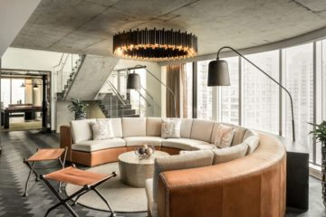 Penthouses Architecture Design
