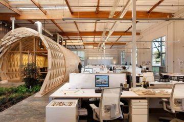 open office design ideas