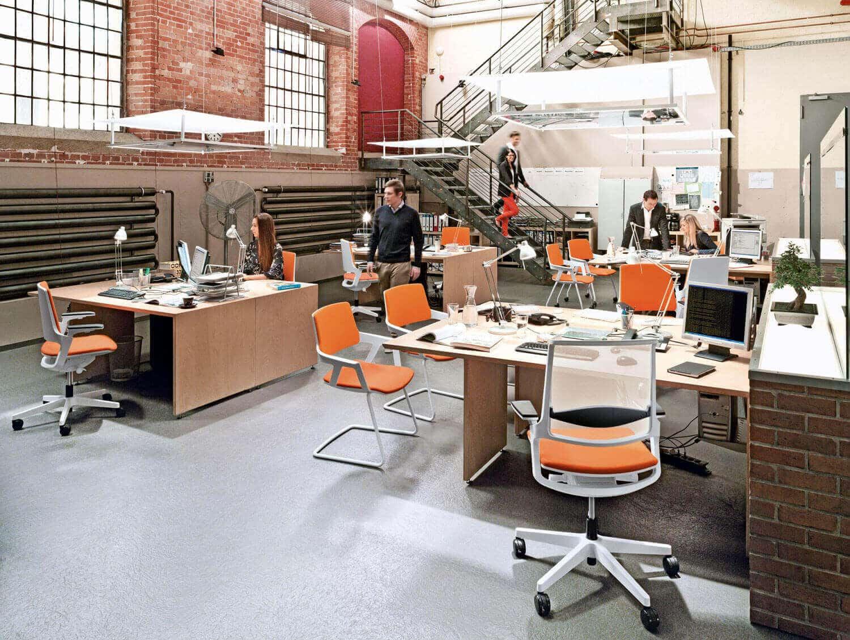 open office design ideas