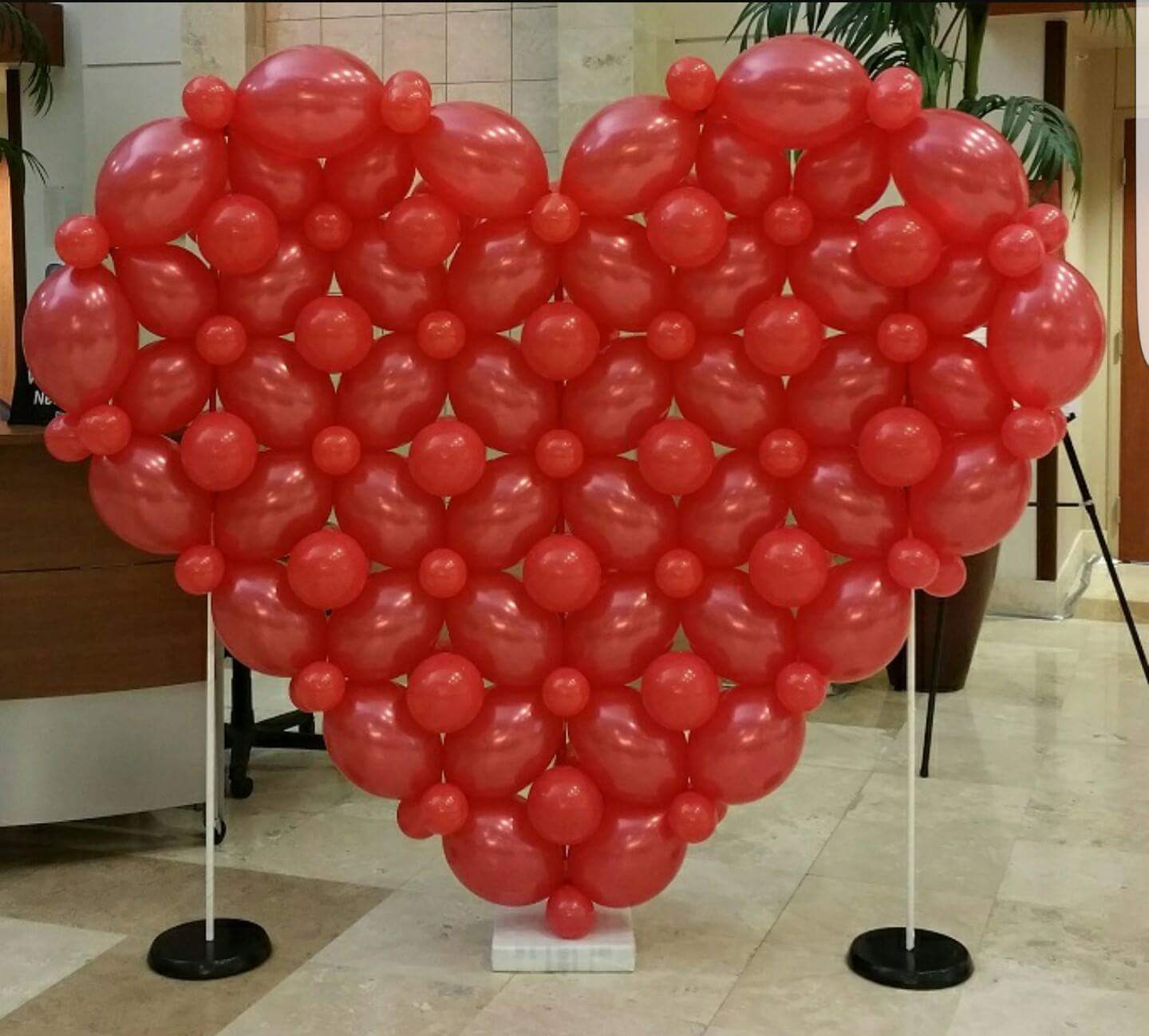 Valentine's Day Party Decoration