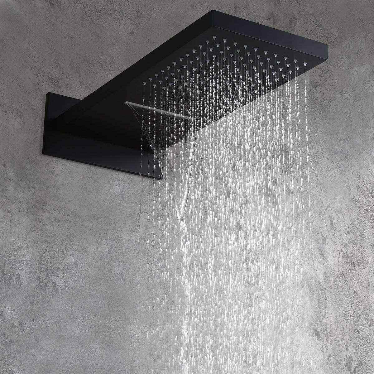 shower head Extension